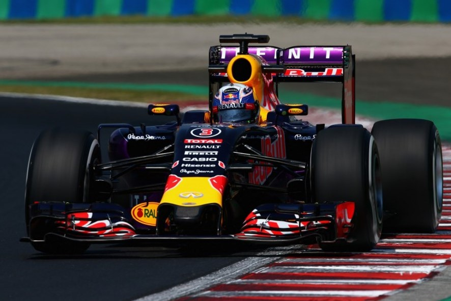 Red bull heeft grootste budget in formule 1 for Booking formule 1