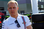 Valtteri Bottas, Williams, Melbourne Thursday 2014