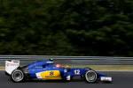 Felipe Nasr, Sauber, Hungaroring Saturday 2015
