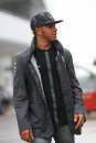 Lewis Hamilton, Mercedes GP, Suzuka Thursday 2015