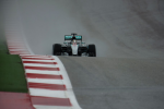 Lewis Hamilton, Mercedes GP, Austin USA Saturday 2015