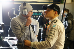 Mercedes, Barcelona Test 2017 Day 3
