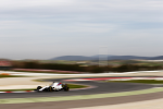 Lance Stroll, Williams, Barcelona Test2 day2
