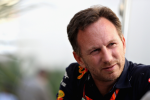 Christian Horner, Red Bull, Sochi Friday 2017