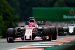 Esteban Ocon, Force India, Austria Sunday 2017