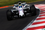Felipe Massa, Williams, Mexico Sunday 2017