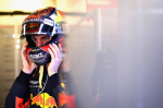 Max Verstappen, Red Bull, Barcelona 2nd Test 2018