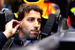 Daniel Ricciardo, Red Bull, Melbourne Sunday 2018