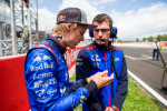 Brendon Hartley, Scuderia Toro Rosso, Spanish GP 2018