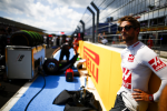 Romain Grosjean, Haas F1, France Sunday 2018