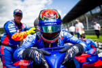 Brendon Hartley, Scuderia Toro Rosso, Austria Sunday 2018