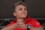 Max Chilton, Marussia, Monaco Wednesday 2013