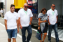 Hungaroring Sunday 2015