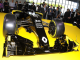 Renault Sport F1 Team launch 2016