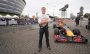 David Coulthard, Red Bull