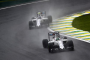 Williams, Brazilian GP 2016 sunday