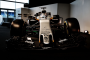Force India VJM10 Car Launch
