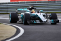 Mercedes F1 W08 EQ Power+ Launch