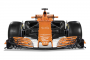 McLaren-Honda MCL32 Launch