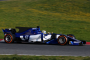 Sauber, Barcelona Test 2017 day 1