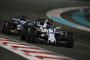 Lance Stroll, Williams, Abu Dhabi 2017
