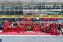 Ferrari Team, Race, Monza Sunday 2019