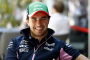 Sergio Perez, Racing Point, Brazil Sunday 2019
