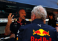 Christian Horner, Red Bull, Brazil Sunday 2019